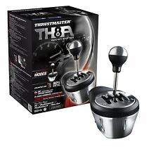 Artikelbild Thrustmaster TH8A H-Shifter PS3/PS4/PC/XBox One Gangschaltung Schalthebel AddOn