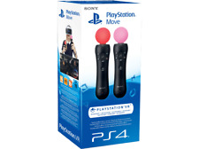 Artikelbild SONY Playstation Move-Motion Controller Twin Pack Controller