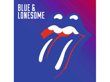 Artikelbild The Rolling Stones - Blue and Lonesome (Ltd. Deluxe Box) [CD + Merchandising]