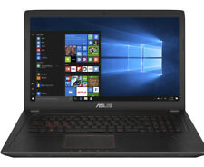 Artikelbild ASUS FX753VD-GC206T | Gaming Notebook | GeForce GTX 1050 | NEU & OVP