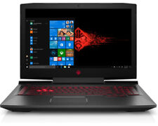 Artikelbild HP Omen 17-AN136NG, Notebook 17.3 Zoll, i7,HDD, SSD,16 GB RAM, GeForce GTX 1070