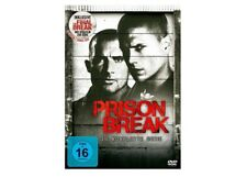 Artikelbild Prison Break – Serie Staffel 1-4 + Final Break | NEU & OVP