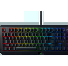 Artikelbild RAZER Razer Blackwidow Elite Orange Switch - Taktile & Leise, Gaming Tastatur