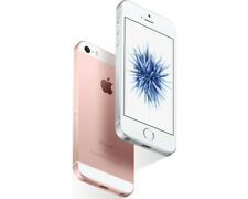 Artikelbild APPLE iPhone SE, Smartphone, 32 GB, Rose Gold - MP852DN/A