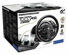 Artikelbild THRUSTMASTER T300 RS GT Edition (inkl. 3-Pedalset, PS4 / PS3 / PC), Lenkrad