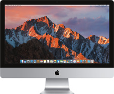 Artikelbild Apple iMac 27-inch with Retina 5K All-In-One PC OVP NEU