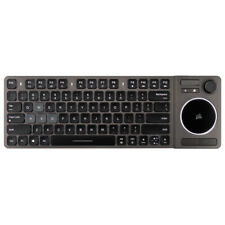 Artikelbild CORSAIR K83 Wireless Entertainment-Tastatur, kabellos