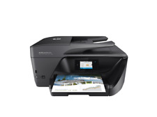 Artikelbild HP OfficeJet Pro 6970, 4-in-1 Multifunktionsdrucker, Schwarz