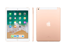 "Artikelbild APPLE MRM52FD/A IPAD 9,7"" DISPLAY 32GB SPEICHER WLAN LTE IOS GOLD"