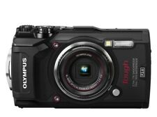 Artikelbild OLYMPUS Tough! TG-5 Digitalkamera Schwarz, 12MP, 4x opt. Zoom | AUSSTELLER