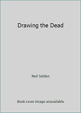 Drawing the Dead (Twilight #16)