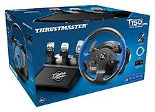 Artikelbild Thrustmaster T150 RS PRO Racing Wheel inkl. Pedalset T3PA Lenkrad PS4, PS3, PC