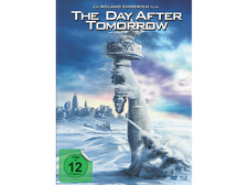 Artikelbild The Day after Tommorrow (+DVD/Mediab./MM excl.) [Blu-ray + DVD]