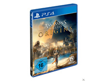 Artikelbild Vorbestellung Assassins Creed - Origins PS4 Vorbestellung