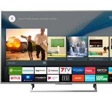 Artikelbild Sony KD 49 XE 8077 49 Zoll UHD 4K Smart TV LED Tv 400Hz