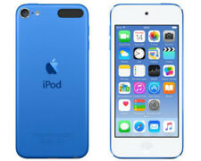 Artikelbild APPLE MKH22FD/A iPod touch iPod touch 16 GB, Blau