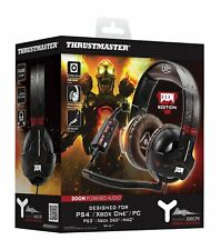 Artikelbild Thrustmaster Y-300CPX Doom Edition (Gaming-Headset,PS4/PS3/Xbox One/Xbox 360/PC)
