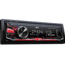 Artikelbild JVC KD-X241 - MP3-Autoradio mit USB / iPod / AUX-IN - KD X241