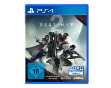 Artikelbild [Sony PS4 Playstation 4] - Destiny 2 Standard Edition (deutsch) USK16