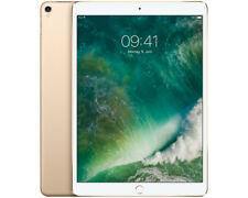 Artikelbild APPLE MPGK2FD/A iPad Pro Wi-Fi 512 GB 10.5 Zoll Tablet Gold