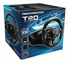 Artikelbild Thrustmaster T80 Racing Wheel Lenkrad Playstation 4 PS4, PS3