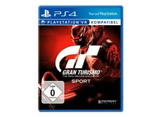 Artikelbild Gran Turismo Sport [PlayStation 4] PS4