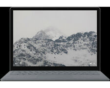 Artikelbild MICROSOFT SURFACE LAPTOP Intel i7 512 GB SSD 16 GM RAM 13,5 Zoll NEU