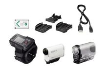 Artikelbild SONY HDR-AS200 VR.CEN Remote Action Cam Full HD