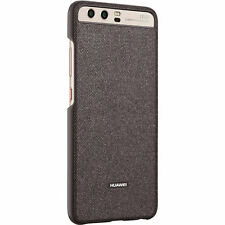 Artikelbild Car Backcover Huawei P10 Braun