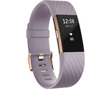 Artikelbild FITBIT Charge 2, 165-206 mm, Rose Gold Series [S/P]