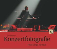 Artikelbild Konzertfotografie: Three songs, no flash!  - Loe Beerens