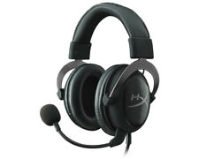 Artikelbild HYPERX, KHX-HSCP-GM, Cloud II, Gaming Headset, Gun Metal