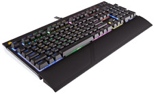 Artikelbild Corsair STRAFE RGB Mechanical Gaming Keyboard — CHERRY® MX Red (DE) NEU & OVP
