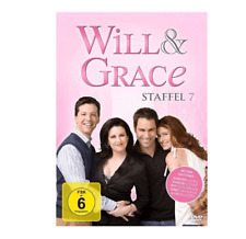Artikelbild Will & Grace - Season 7 [DVD]