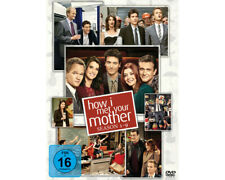 Artikelbild How I met your mother Season 1-9