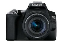 Artikelbild CANON EOS 250D Spiegelreflexkamera 24.1 MP 4K Full HD 18-55mm Touchscreen
