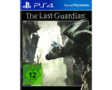 Artikelbild PS4 The Last Guardian Spiel Playstation 4 Exclusiv NEU OVP