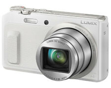 Artikelbild PANASONIC LUMIX DMC-TZ58 weiss Digitalkamera, 20x opt. Zoom (NEU) OVP