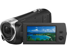 Artikelbild SONY HDR-CX 240 EB Camcorder, Exmor R CMOS Sensor, Carl Zeiss, 27x opt. Zoom