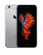 Artikelbild Apple IPHONE 6s Space gray 16 GB