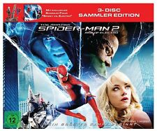 Artikelbild The Amazing Spider-Man 2: Rise of Electro Special Edition Blu-ray Box