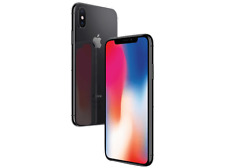 Artikelbild APPLE IPHONE X 64GB SPACE GRAU