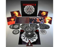 Artikelbild Soundgarden - Badmotorfinger Ltd.Super Deluxe 25th Anniv.Rema - CD + DVD Video