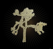 Artikelbild U2 - The Joshua Tree (30th Anniversary)(ltd 4CD Set)