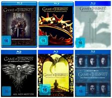 Artikelbild Blu-Ray Set * GAME OF THRONES 1-6 komplette Staffel/Season 1+2+3+4+5+6