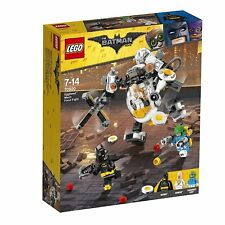 Artikelbild THE LEGO BATMAN MOVIE Egghead  70920 LEGO Batman Spielzeug