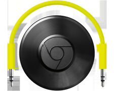 Artikelbild Google Chromecast Audio Streaming NEU OVP