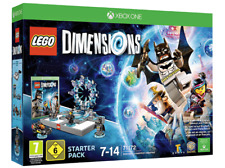 Artikelbild LEGO DIMENSIONS LEGO Dimensions Xbox One Starter-Pack