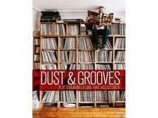 Artikelbild Dust & Grooves-Adventures In Record Collecting, Bücher (Gebunden) (NEU) OVP