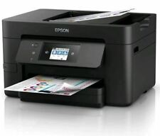 Artikelbild EPSON WorkForce Pro WF-4720DWF Schwarz Fax Scanner AirPrint USB Wlan